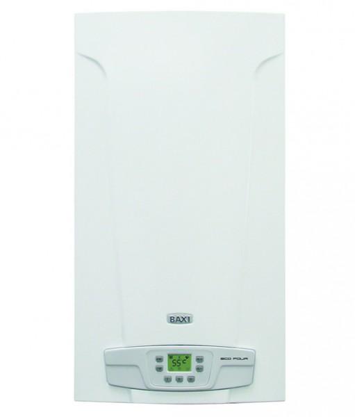 Газовый котел Baxi Fourtech 1.240 Fi