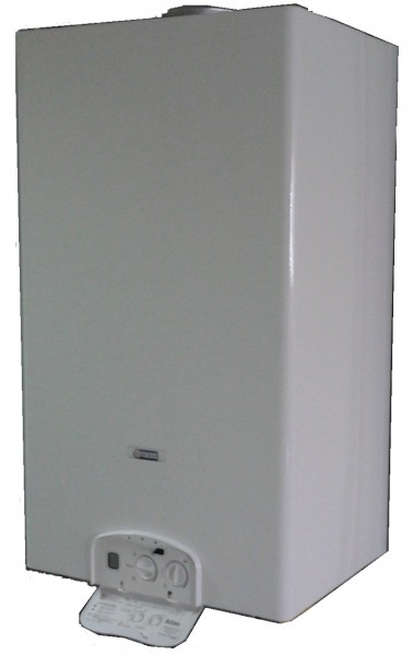 Газовый котел TIBERIS Oberon 18 F (TURBO)
