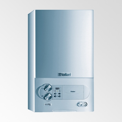 Газовий котел Vaillant turboTec Pro 24кВТ