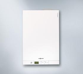газовый котёл Viessmann Vitopend 100-W, 27,3 кВт, 2-х контурный, открытая камера сгорания. Гарантия 2 года.