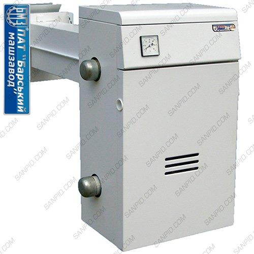 Газовый напольный котел ТермоБар КС-ГС-12,5 ДS