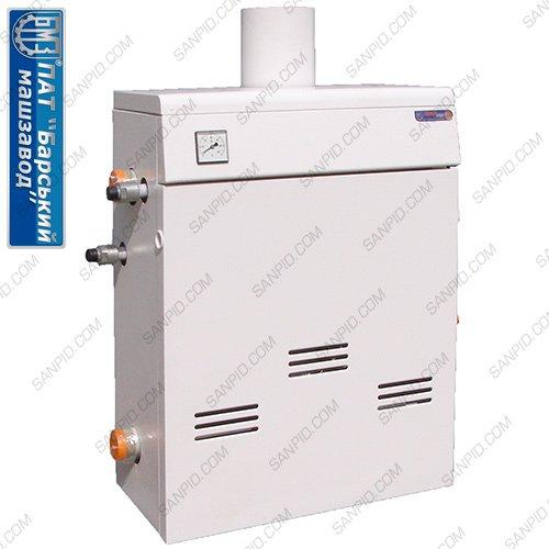 Фото  1 Газовый напольный котел ТермоБар КС-ГВ-12,5 ДS 1790689