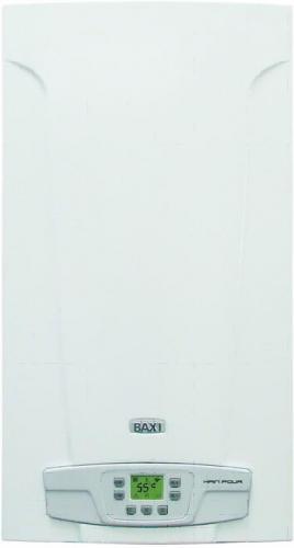 Газовый настенный котел для отопления Baxi Fourtech 240 i