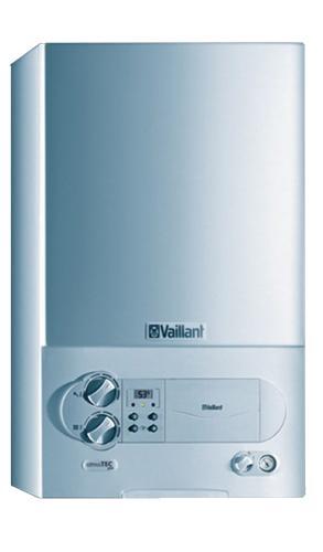 Газовый настенный котел Vaillant turbo TEC pro VUW 282-3