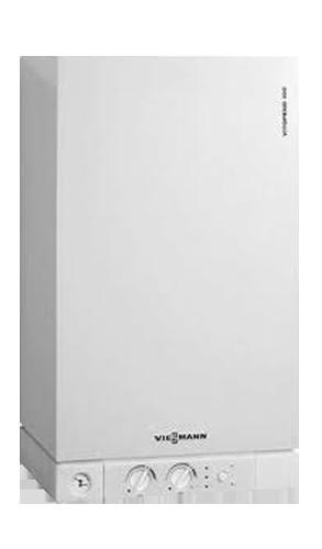 Газовый настенный котел Viessmann Vitopend 100 WH1D 23 кВт атмо