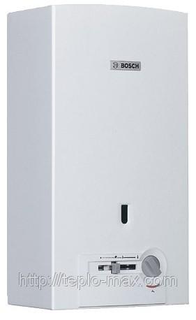Газовый проточный водонагреватель в Донецке Bosch Therm 4000 O WR 13-2 P (Пьезо)