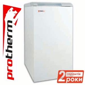 Газовый стационарный котел 50 KLOM Protherm, Словакия (чугунный теплообменник, мощность до 45 кВт)