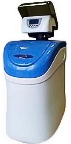 Гейзер Aquachief 0717 Cabinet Скорость очистки: 0,5 м3/час Объем загрузки: 8 л Ресурс (при жесткости 5 мг-экв/л): 1,2 м3