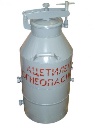 Генератор ацетиленовый БАКС-1