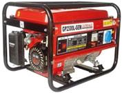 Генератор бензиновый Glendale GP2500L-GEM, для дачи, мощность 2,2 кВт, Glendale, Тайвань