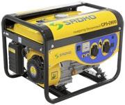 Генератор бензиновый Sadko GPS-2500