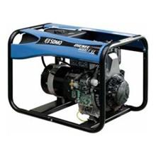 Генератор дизельный SDMO Diesel 6000E XL 5,2кВт однофазный