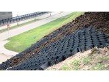 Фото  6 Георешетка для укрепления склонов, армирования дорог в ассортименте 2644875