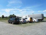 Фото  2 Брусчатка ТТЕ для газонной решетки под экопарковку 2022878