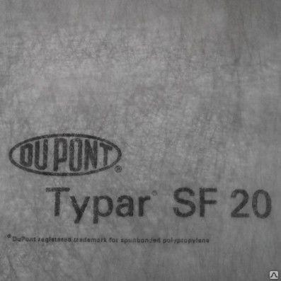 Геотекстиль TYPAR SF 20 4,50 х 200 (68 г/м. кв. ). Сайдинг