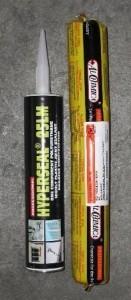 Герметик полиуретановый Гиперсил 25 ЛМ