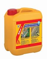 Герметизирующая добавка для бетонов Sika®-1