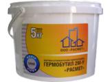 Гермобутил стыковой 2М-У (белый)