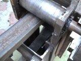 Фото  1 Осуществляем гибку профильной трубы по радиусу для каркасов теплиц козырьков, навесов, авто парковок. 1444082