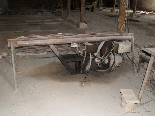 Гибочный станок (ПРОДАН); Станок для прокатки проволоки; Ножницы для резки арматуры ручные