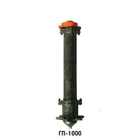 Гидрант пожарный подземный ГП-1000(Высота Н=1000мм)