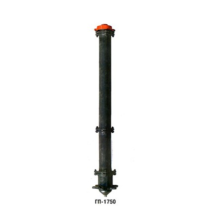Гидрант пожарный подземный ГП-1750(Высота Н=1750мм)