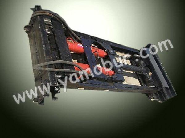 Гидравлическая установка Игла-С предназначенна для прокола горизонтальных скважин и укладки футляра