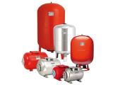 Фото  1 Гидроаккумулятор для систем отопления Насосы плюс оборудование NVT100 2357170