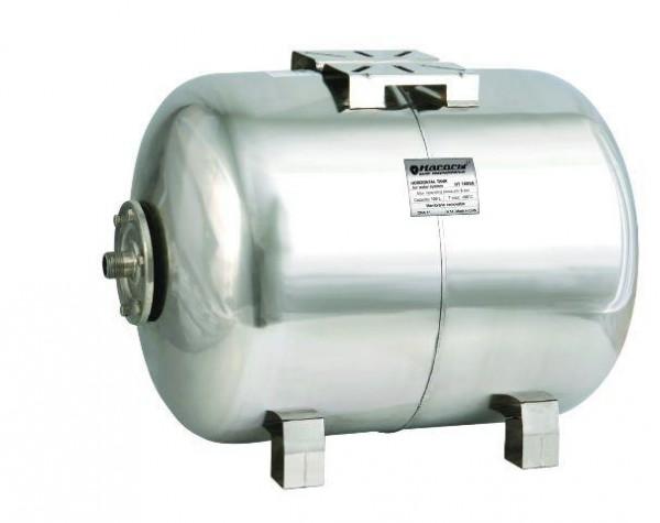 Гидроаккумулятор из нержавеющей стали Насосы HT 100SS