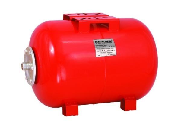 Гидроаккумулятор Насосы+ HT 50