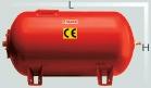 Гидроаккумуляторы ELBI, Италия AFC 150C