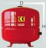 Гидроаккумуляторы ELBI, Италия AFC 24C