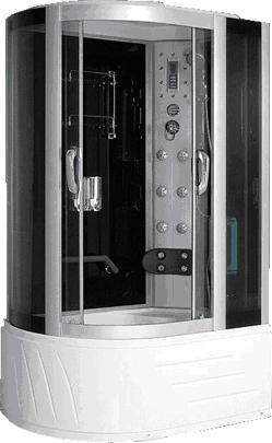 Гидробокс Caribe F020L/Rz