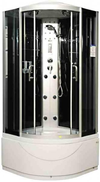Гидробокс Serena EW-32013G Размер 90х90х215 см.