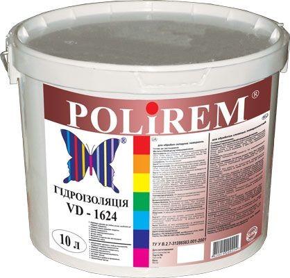 Гидроизолирующий состав на основе полимерных смол