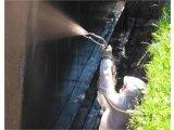 Фото  4 Влаштування гідроізоляції фундаментів, покрівель та терас методом турбонапилення. 4278303