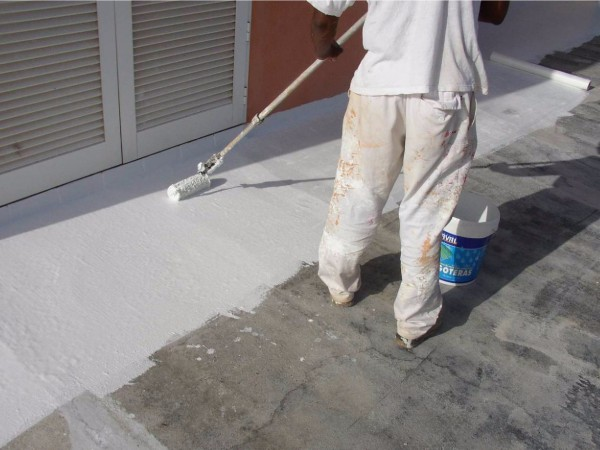 Гидроизоляционные краски для бетона купить бетон астрахани