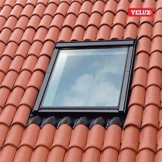 Гидроизоляционный оклад VELUX EDW 1000, 66x98 cм