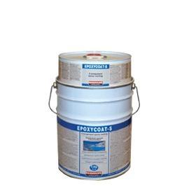 Гидроизоляция бассейнов, декоративное покрытие бассейнов ЭПОКСИКОУТ-С. Производитель: Isomat, Греция