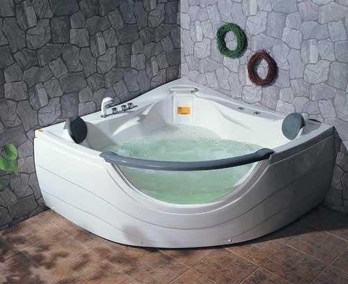 Гідромасажна ванна Appollo АТ -2121