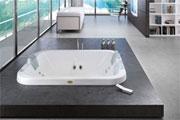 Гидромасcажные ванны JACUSSI Купить гидромассажную ванну – это отличный способ получать ежедневный массаж