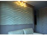 Фото 1 Установка гипсовых 3D панелей,декоративной гипсовой плитки под ключ. 343351