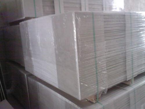 Гипсокартон (ГКЛ) 9.5 mm MAESTRO 1200х2500х9,5мм.