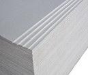 Гипсокартон KNAUF 9,5 мм (потолочный), кв. м