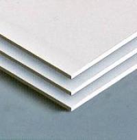 Гипсокартон потолочный ОБ 9,5мм х 1,20 х 2,0  УКР, цена за лист