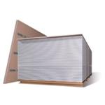 Гипсокартон стеновой (12,5 мм) 1,2 х 2,5 м