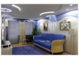 гипсокартонные конструкции любой сложности многоуровневые потолки
