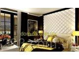 Фото  1 Гипсовые 3d панели для стен «Pyramid» 2163283