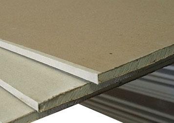 Гипсоволокнистый лист Knauf 10x1200x2500 мм (шт. )