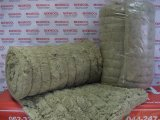 Фото  2 Маты минераловатные прошивные без обкладки марка М-80 БО, толщина 40мм 2232992